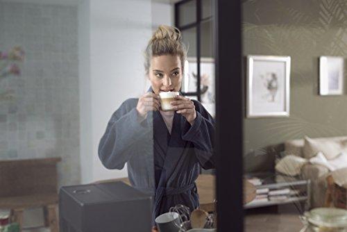 Philips EP3550/00 Kaffeevollautomat (1,8 Liter, Milchkaraffe, AquaClean) schwarz - 7