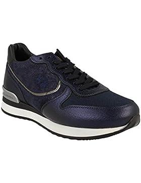 La scarpa MARTINA L2140-251 MARINO
