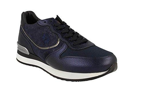 La scarpa MARTINA L2140-251 MARINO Blue