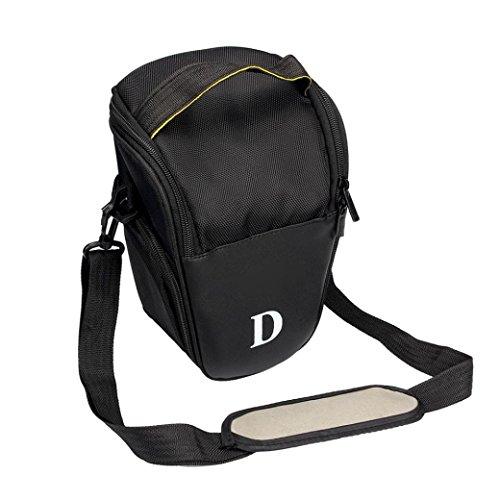 Galleria fotografica Borsa custodia per fotocamera, Bbring camera bag custodia per DSLR Nikon D4D800D7000D5100D5000D3200D3100D3000D80
