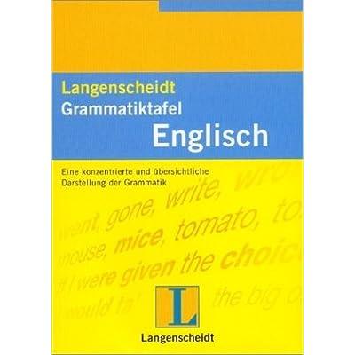 Download Langenscheidt Grammatiktafeln Englisch Pdf Femichike