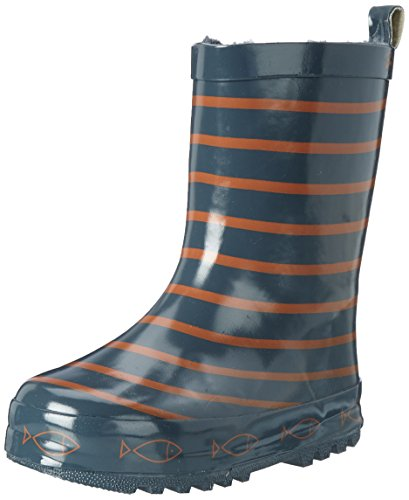 Be Only Timouss doublure chaude, Unisex Kids' Rain Boots