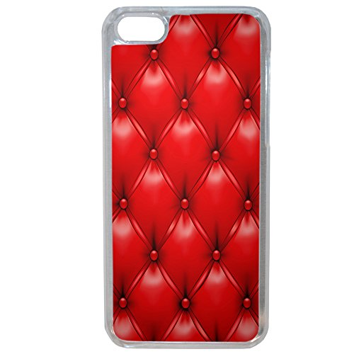 Lapinette Schutzhülle Hartschale Life is a Joke Galaxie Apple iPhone 5C