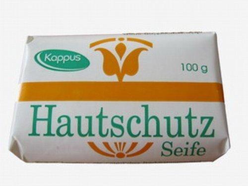 Zoom IMG-1 kappus protezione della pelle sapone