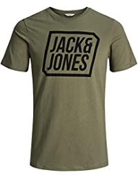 Jack & Jones Men Overwear/T-Shirt jcoFriday
