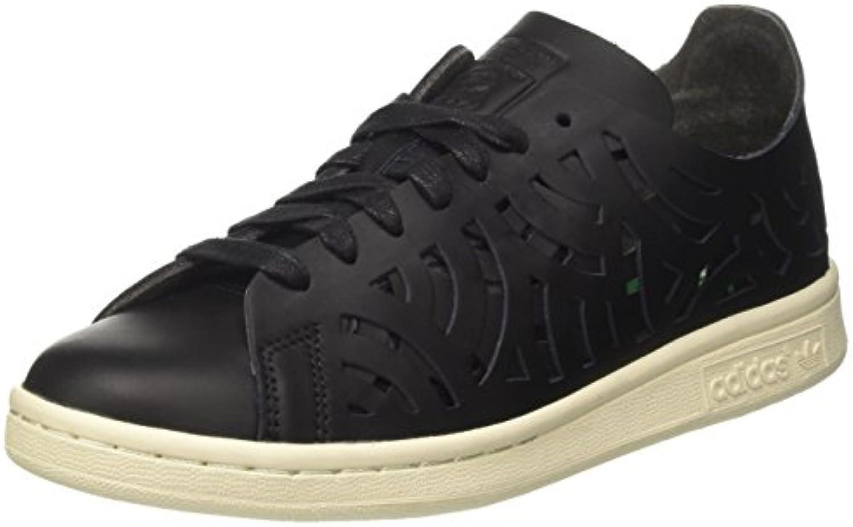 Adidas Stan Smith Cutout W, Zapatillas de Deporte para Mujer