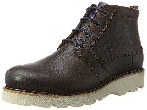 Camel Active Men Ha Visto 11 Stivali Classici Marrone (mocca)