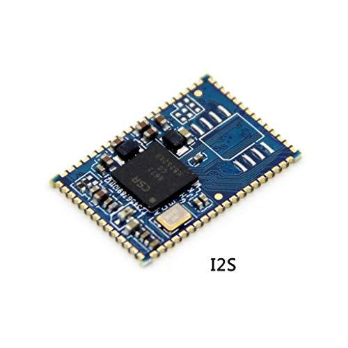 Werst CSR8675 APTX-HD Lossless Bluetooth Audio Verstärker Modul Receiver Board Powered Woofer
