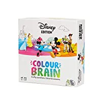 Disney Colourbrain: A Disney Board Game For All the Family