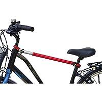 Carpoint 0922742 - Adattatore per bici da donna