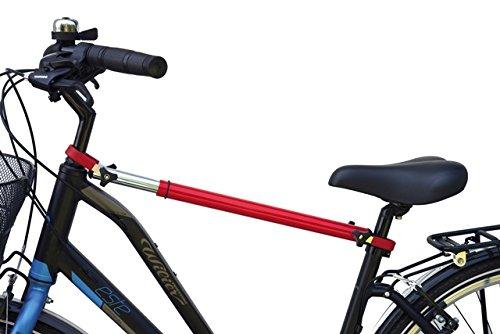 Carpoint 0922742 Adapter für Damen-Fahrrad