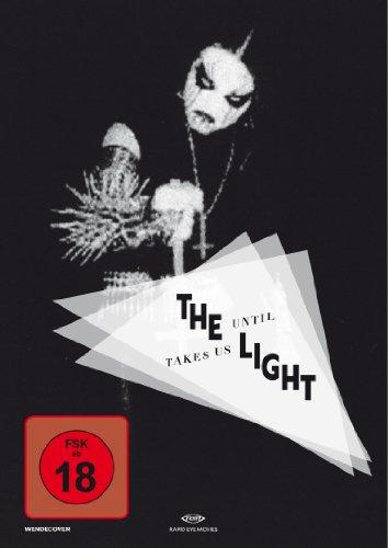 Alive - Vertrieb und Marketing/DVD Until the Light Takes Us (OmU)