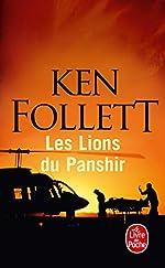 Les Lions du Panshir de Ken Follett