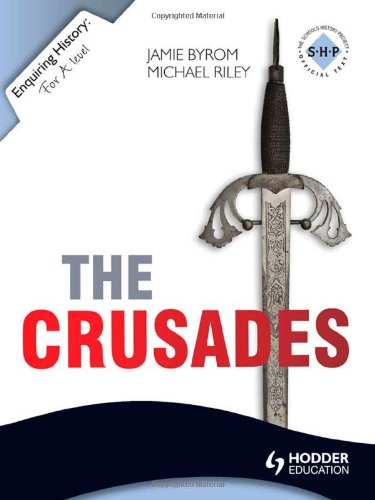Enquiring History: The Crusades: Conflict and Controversy, 1095-1291 (EH)