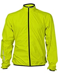 Newline Windpack Jacket Neon Yellow 14176 09