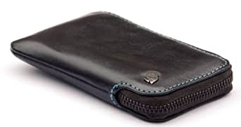 """Black Very Small Wallet by Bellroy"""