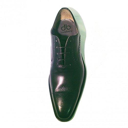 Chaussure homme cuir de veau Noir 78 Noir