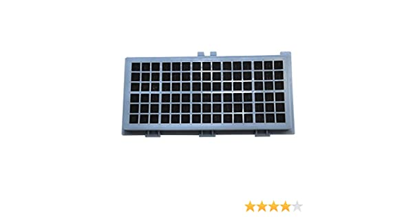 HQRP Active Filter for Miele AH 30 SF-AH30 S7 7226160 for S2 S700