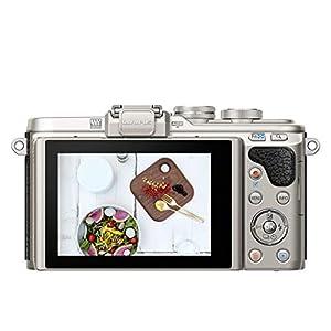 Olympus-Pen-E-PL8-Kompakte-Systemkamera