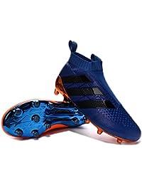 Frank de los hombres de fútbol zapatos botas de fútbol ACE 16+ Purecontrol