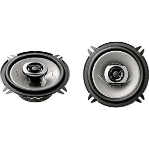 "Pioneer TS-G1343R 5-1/4"" Coaxial Car Speakers"
