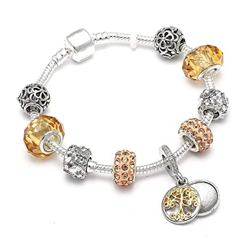 Beads & Jewelry Making Smart New Authentic 925 Sterling Silver Dazzling Clear My Boo Heart Beads Fit Pandora Charm Bracelet Diy Original Women Jewelry Lustrous