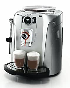 Saeco RI9822/01 Kaffeevollautomat TALEA GIRO PLUS