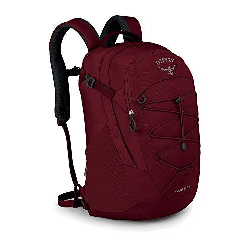 Osprey Questa 27 Rucksack für Lifestyle, für Frauen - Red Herring O/S