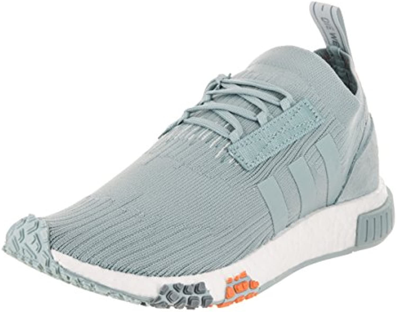 Man's/Woman's adidas Women's NMD_Racer Primeknit Running Shoe Strong heat and resistance wear resistance and low cost Exquisite processing b0db9a