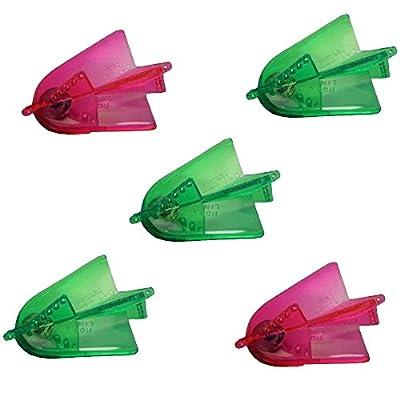 5 Fishseeker / Parvon / Trolling