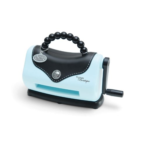 Best Saving for Sizzix Texture Boutique Machine on Amazon