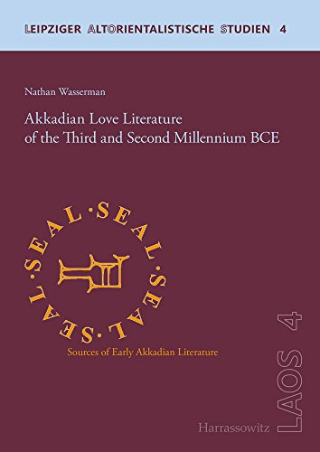 akkadian-love-literature-of-the-third-and-second-millennium-bce
