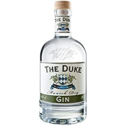 The Duke Munich Dry Gin Bio (1 x 0.7 l)