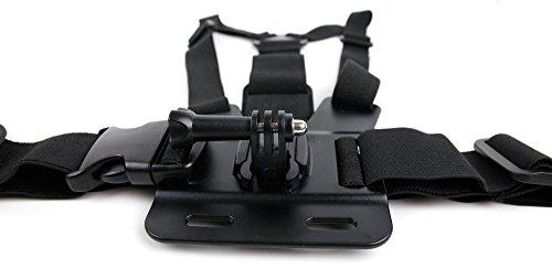 Brustgurt für APEMAN Trawo (A100), A79, A77, A80, A66, A60, A70 Action Cam