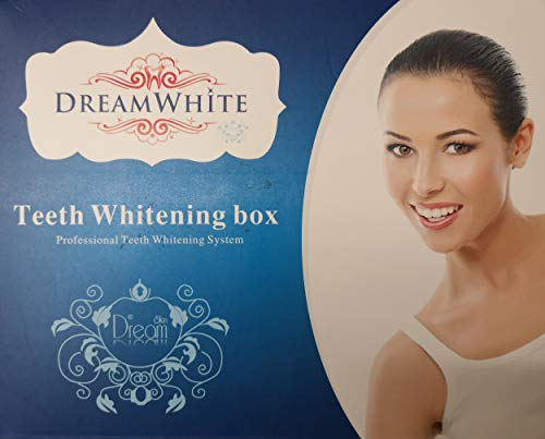 Dream White Teeth whitening set - Zahnaufhellung/Bleaching Box