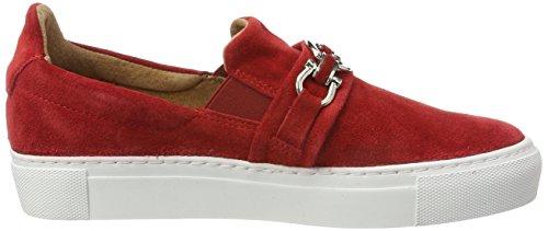 Pavement Damen Frida Sneaker Rot (Red)