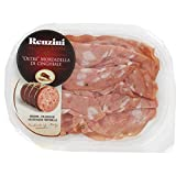 Italienische Wildschwein-Mortadella