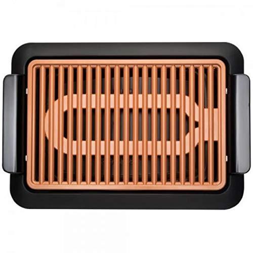 Zoom IMG-3 grill elettrico zero fumo griglia