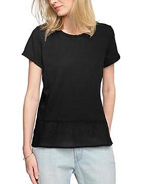 edc by Esprit 076cc1k052, Camiseta para Mujer