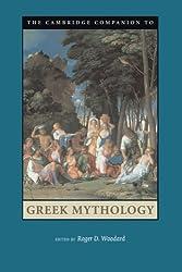Camb Comp Greek Mythology (Cambridge Companions to Literature)