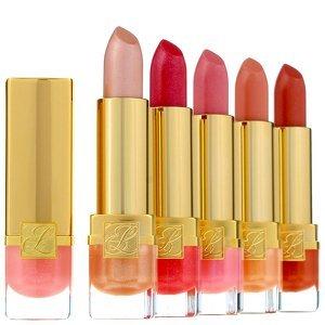 Estee Lauder Pure Color Crystal Lipstick 20 Rose Envy Shimmer 3.8g (Estee Lauder Rose Lippenstift)