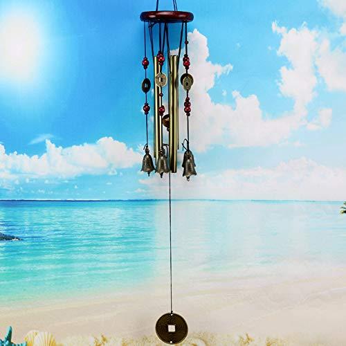 140 x 25cm Homyl 3 St/ück Bunte Windspiration Hei/ßluftballon Windsock Garten Windspiel Dekoration