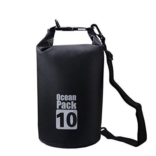 Bluestercool Outdoor-Sport Wasserdichte Dry Tasche für Schwimmen/Rafting/Kajak/Segeln/Kanu