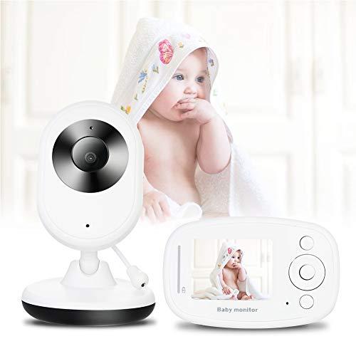 Baby Monitor Digital, 2.4
