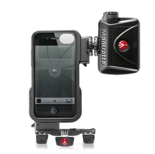 Manfrotto Dimmbar