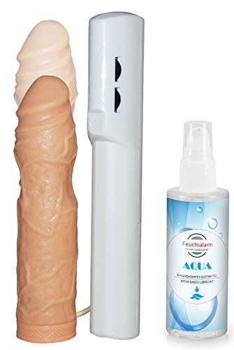 Real Vibratoren Naturvibratoren Stoßvibrator Dilos Vibe Didlo Dido Sexspielzeug mit Stossfunktion Natur XXl hautfarbe mit Ferbedienung für Sie Frauen