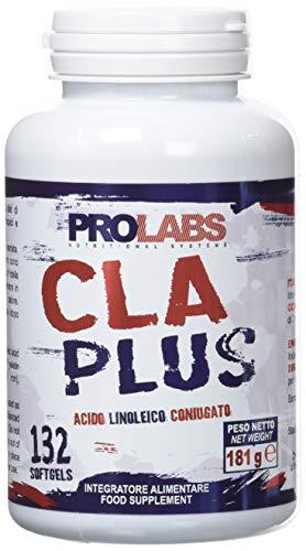 Prolabs Cla Plus Barattolo da 132 softgel