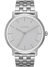 Nixon Unisex Erwachsene-Armbanduhr A1198-1920-00