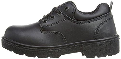 Blackrock Sf32, Chaussures de sécurité Adulte Mixte - Noir (black), 47 EU Noir (black)