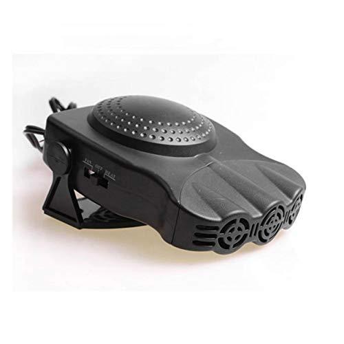 12V 150W Voiture véhicule Ventilateur de Refroidissement Chauffe-Chaud Pare-Brise Anti-buée Dégivreur